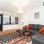 Apartment White Orchidea