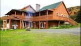 Salmon Pool Inn - Margaree Hotels