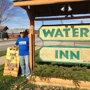 The Waters Inn
