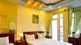 Phan Long Hotel - Ho Chi Minh City Hotels