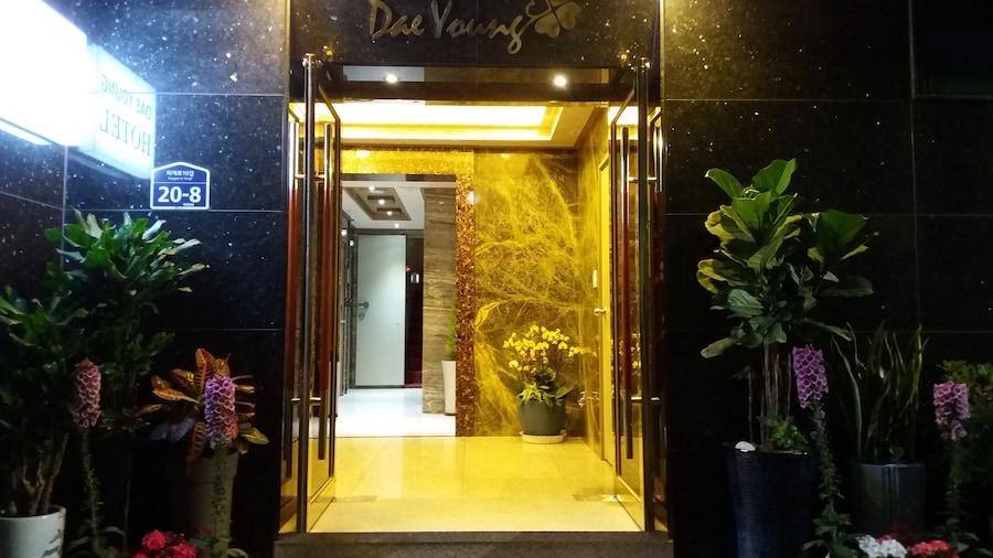 Daeyoung Hotel Seoul