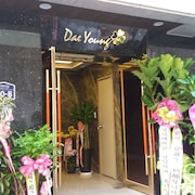 Daeyoung Hotel Seoul