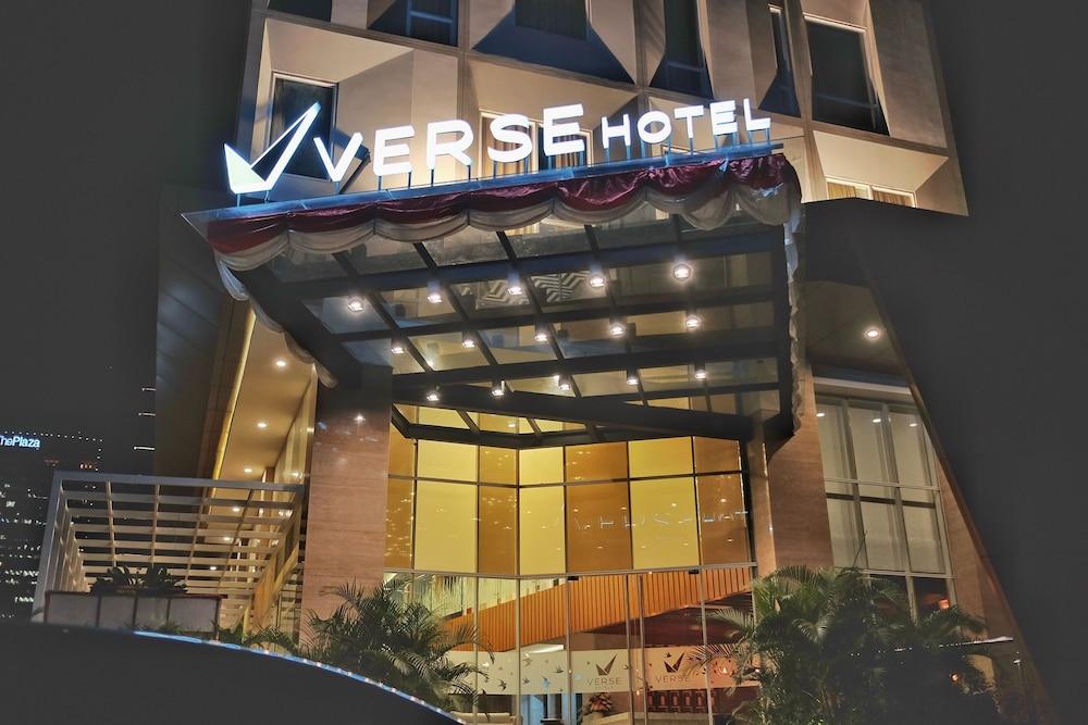 Verse luxe hotel wahid hasyim jakarta indonésie expedia.fr