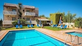 Marianthi Apartments - Rethymnon Hotels