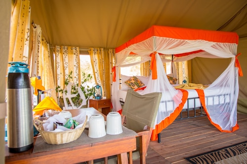 Kisura Serengeti Tented Camp