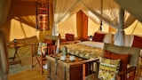 Kenzan Tented Camp - Serengeti National Park Hotels