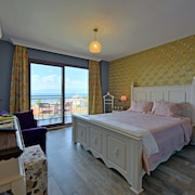 Nilufer Butik Hotel - Adult Only