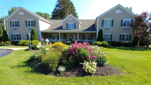 Check Expedia for Availability of The Inn At Houghton Creek