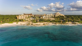 Hotel Xcaret Mexico - All Parks and Tours/All-Inclusive