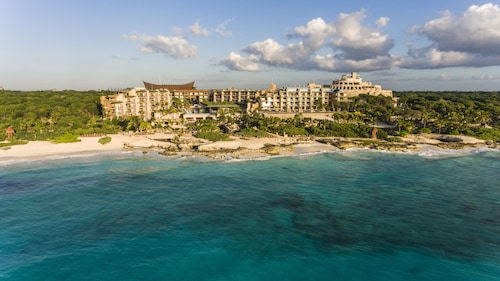 Hotel Xcaret Mexico - All Parks and Tours / All Inclusive