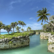 Hotel Xcaret Premier Tierra-All Parks Included