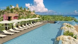 Hotel Xcaret Premier Fuego Adults Only-All Parks Included - Hoteles en Playa del Carmen