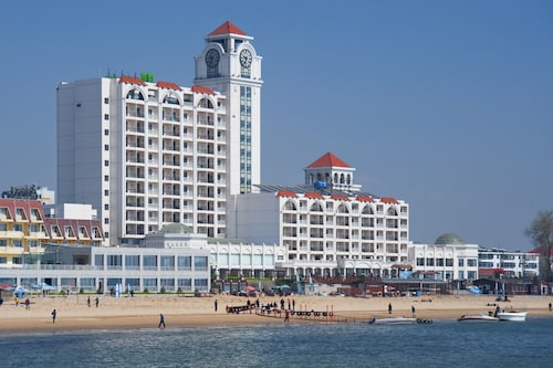Qinhuangdao Sea View Hotel