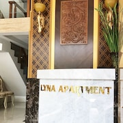 Lyna Apartment