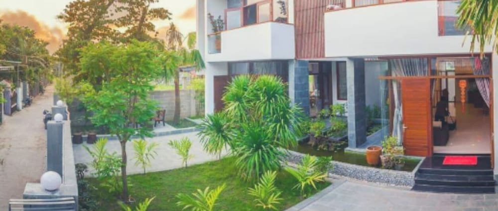 Green World Hoi An Villa 2018 Pictures Reviews Prices Deals