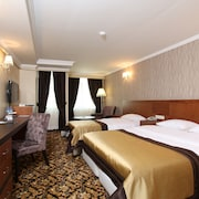 Arya Hotel Business Deluxe