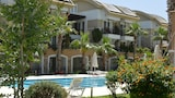 Sultan Homes Apartments - Kemer Hotels
