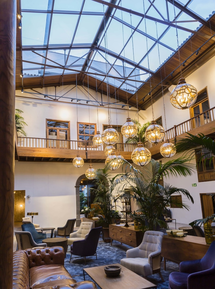 La Laguna Gran Hotel Reviews Photos Rates ebookerscom