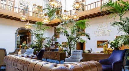 La Laguna Gran Hotel