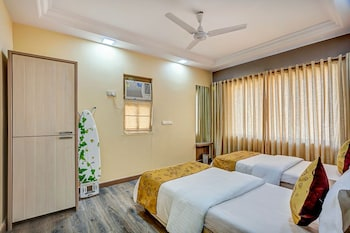 Ashok Deluxe Apartments