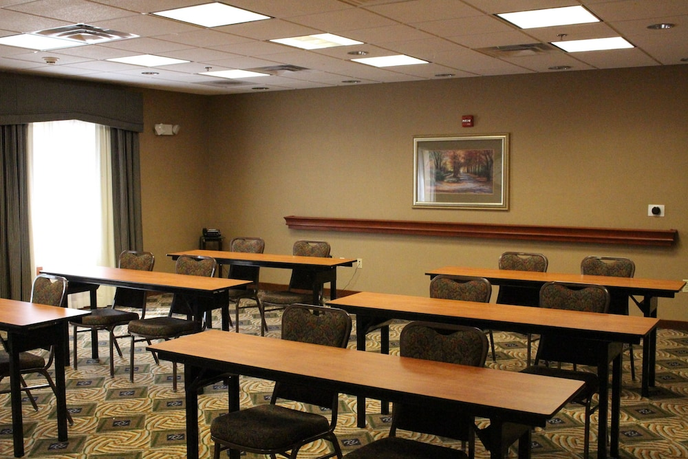 Meeting Facility, Hampton Inn Gretna