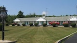 Chapel Hill Motel - Moran Hotels