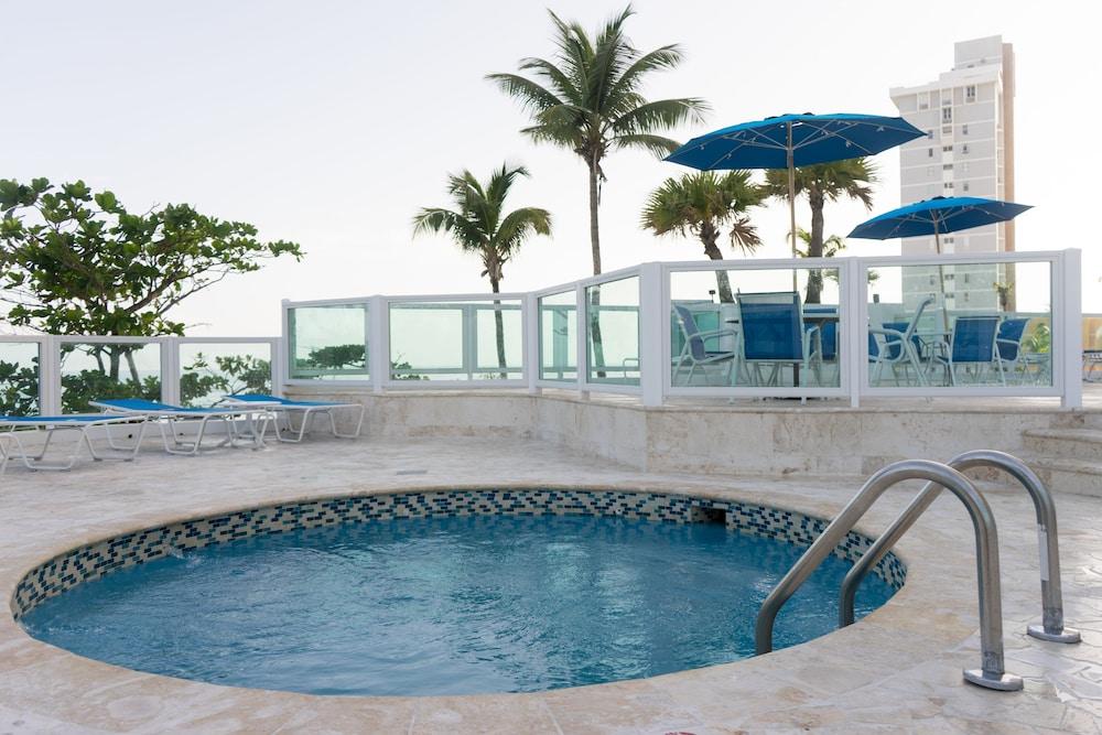 Hotels Near Pine Grove Beach Puerto Rico