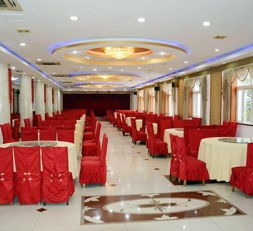 chuan sha hotel shanghai shanghai chine. Black Bedroom Furniture Sets. Home Design Ideas