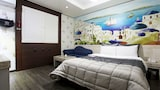 Picasso Motel Daejeon - Daejeon Hotels