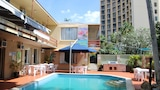 Crocodilly Inn - Hostel - Darwin Hotels