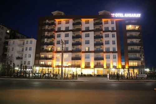 Ahsaray Otel