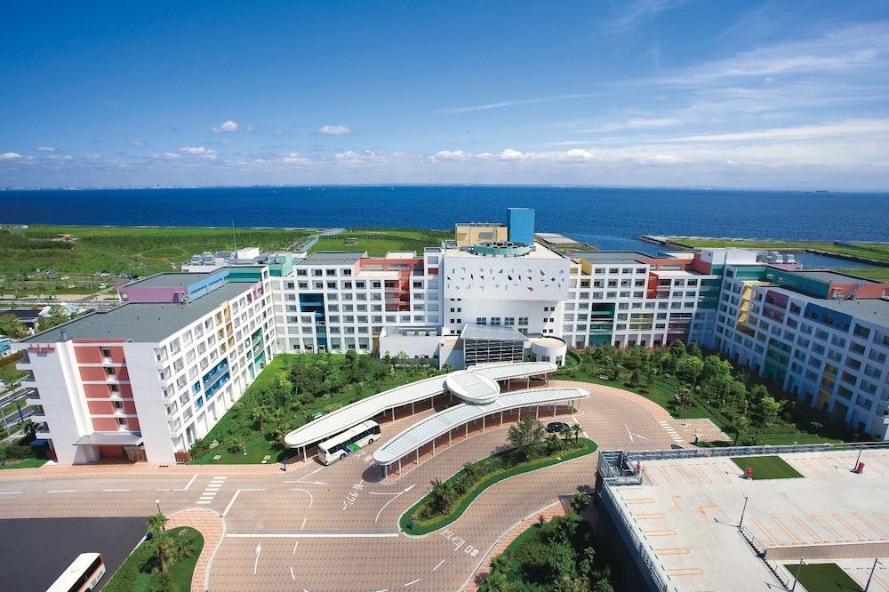 三井ガーデンホテルプラナ東京ベイ Expedia提供写真