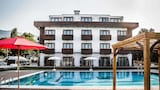 My Green Boutique Hotel - Kartepe Hotels