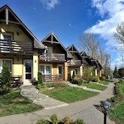 APLEND Villas Tatry Holiday