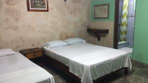 Bügeleisen/Bügelbrett, Bettwäsche