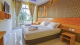 Ocean Retreat & Spa - Guraidhoo Hotels