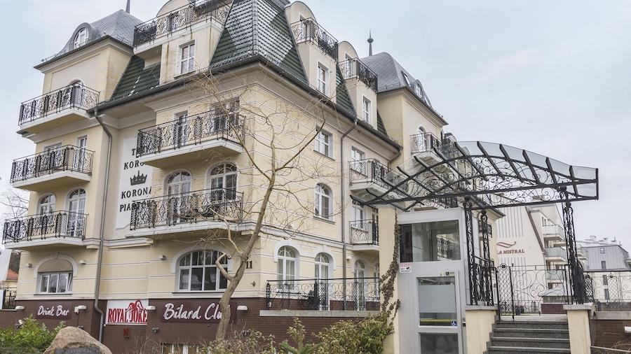 Vacation Club - Trzy Korony Apartments
