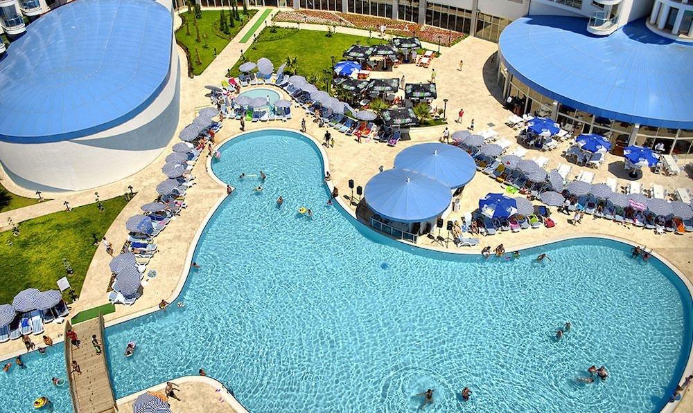 Kusadasi Hotels  Star All Inclusive