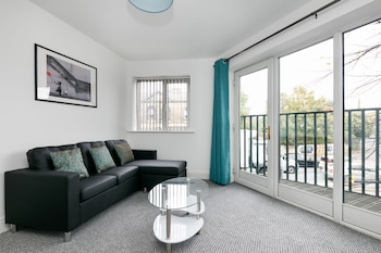 Bluestone Apartments - Richmond