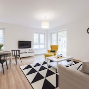 VacationClub - Solna Apartments