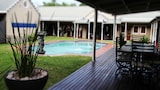 Cu Boutique Guest House - Phalaborwa Hotels