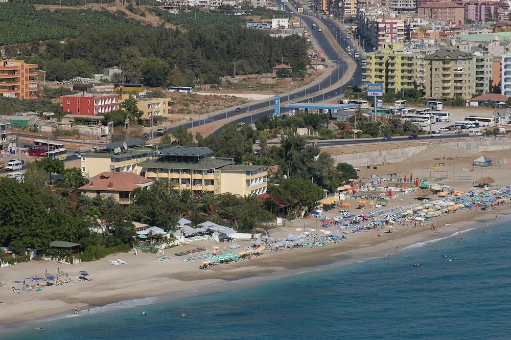 Muz Hotel All Inclusive Antalya Hotelbewertungen 2019 Expediade