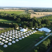 The Grand Folly Hotel - Glamping