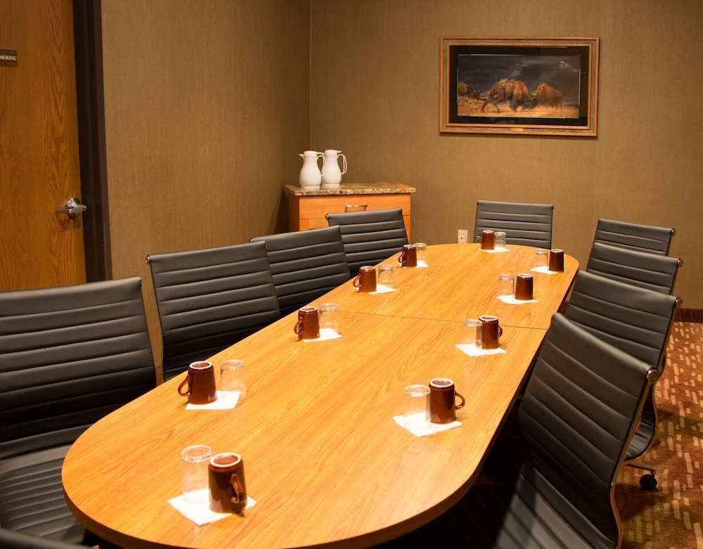 Meeting Facility, Chieftain Conference Center