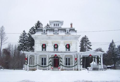 Marble Mansion Inn