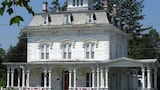 Marble Mansion Inn - Fair Haven Hotels