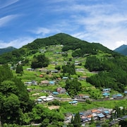 Tougenkyo-iya Mountain Village