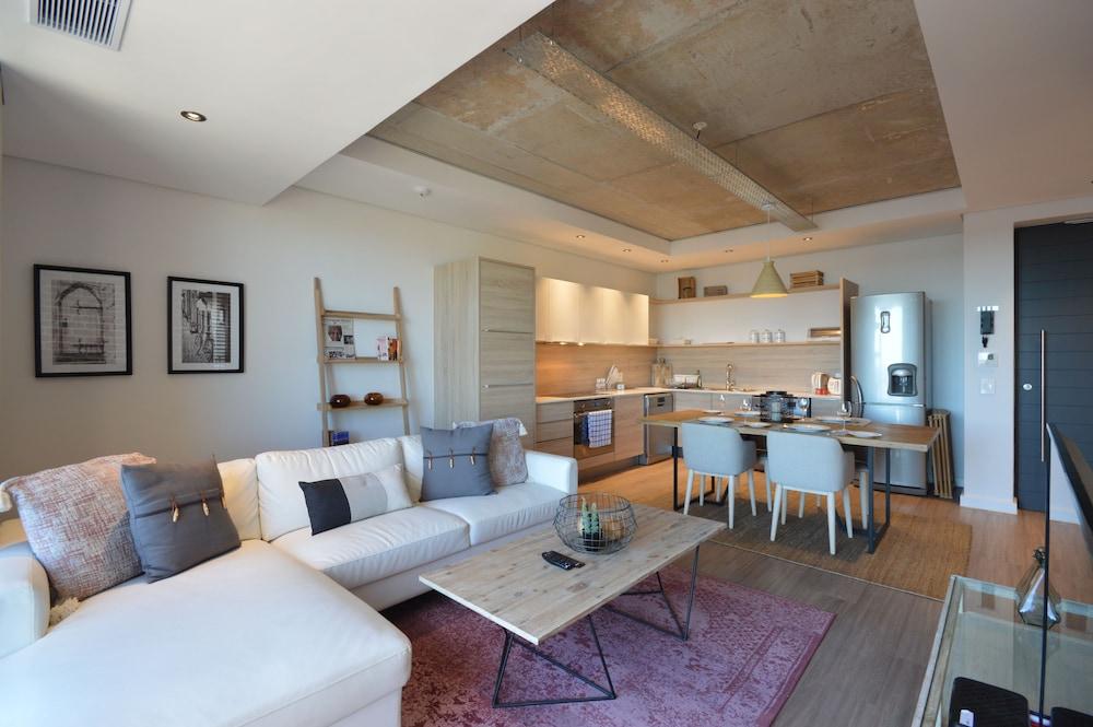 Matrix Luxury Apartments