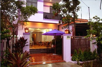 Purple Garden Homestay