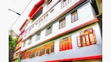 Dilchen Residency - Gangtok Hotels